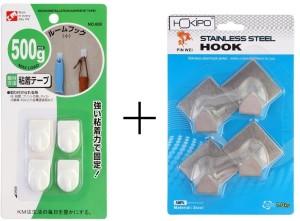 HOKIPO 1 - Pronged Hook