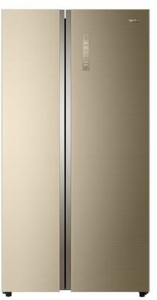 Haier 565 L Frost Free Side by Side Refrigerator