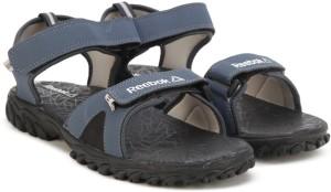 d9836b2c2af80 Reebok Men SMOKY INDIGO SAND STONE Sandals Best Price in India ...