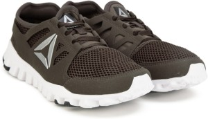 64cb14f6dcdf Reebok TRAVEL TR PRO Training Shoes Brown Best Price in India ...