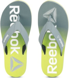 ed72aa187b70 Reebok EMBOSSED FLIP Flip Flops Best Price in India