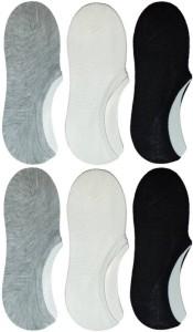 ODDEVEN Men & Women Solid Low Cut Socks