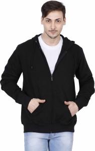 Ojass Full Sleeve Self Design Men's Sweatshirt