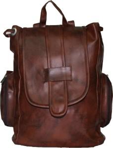 alice bkp72 5 L Backpack