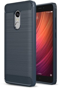 Tingtong Back Cover for Xiaomi Mi Redmi Note 4