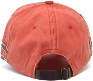 8df40a25aff Handcuffs 1969 Vintage Cap Denim Baseball Cap For Men Women - Maroon Cap