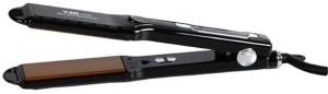 V&G Professional 4444 Black Hair Straightener