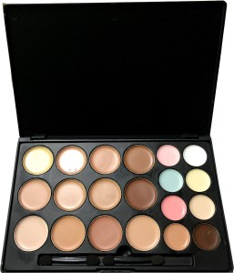 M.A.C PROFESSIONAL MAKEUP SERIES WITH 20 SHADES CONTOUR