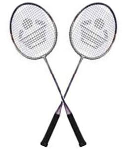 Cosco Badminton Rackets, Recreational G4 Strung