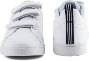 Adidas Neo VS ADVANTAGE CL CMF Tennis ShoesWhite