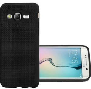 iPaky Back Cover for Samsung Galaxy J2 Ace, Samsung Galaxy J2 Prime, Samsung Galaxy Grand Prime
