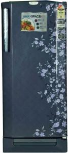 Godrej 210 L Direct Cool Single Door 3 Star Refrigerator