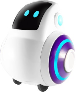 Emotix Miko - India's First Companion RobotPlayful Purple