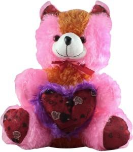 Casotec Cute Teddy Bear Stuffed Soft Plush Soft Toy  - 37 cm