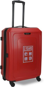 Novex Rio Cabin Luggage - 20 inch