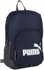 Puma Phase 21 L Backpack ( Blue ) 75ee295ad798f