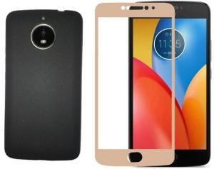 7Rocks Cover Accessory Combo for Motorola Moto E4 Plus