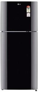 LG 407 L Frost Free Double Door Refrigerator