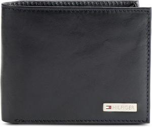 Tommy Hilfiger Men Blue Genuine Leather Wallet