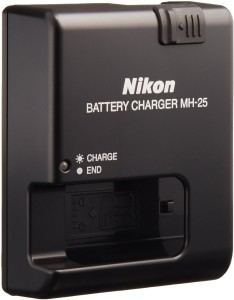 HAWK mh25  Camera Battery Charger