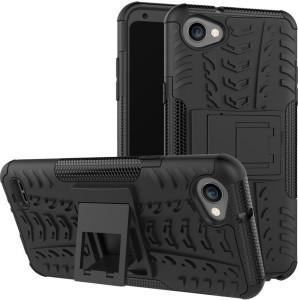 S-Gripline Back Cover for LG Q6
