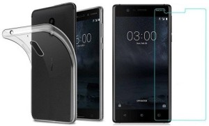 7ROCKS Cover Accessory Combo for Nokia 3