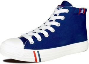 Ripley Ripley Blue YUANBU Series Sneakers For Women Blue Best Price ... 155dd6876