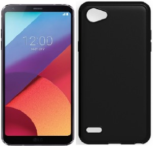 Wellpoint Back Cover for LG Q6