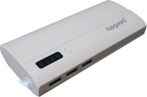 Lapguard LG518 10400 mAh Power Bank