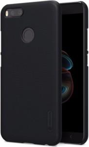 Nillkin Back Cover for Xiaomi Mi 5X with free Screenguard