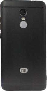 Tecozo Back Cover for Xiaomi Mi Redmi Note 4