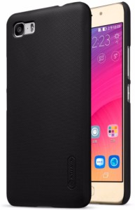 Nillkin Back Cover for Zenfone 3s Max/ZC521TL with free Screenguard