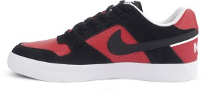 f791e026123cff Nike SB DELTA FORCE VULC Sneakers Black Best Price in India