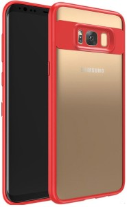 DECORS EYE Back Cover for SAMSUNG galaxy S8