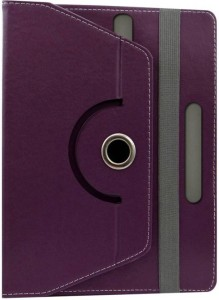 Fastway Book Cover for Alcatel A3 10 16 GB 10.1 inch with Wi-Fi+4G