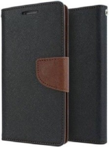 Wristlet Flip Cover for SAMSUNG Galaxy On Max