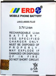 Lenovo  Battery - A6000 Plus