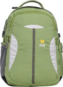 11b1ae2c5d7a32 Liviya SB 970 37 L Backpack Green Best Price in India | Liviya SB ...