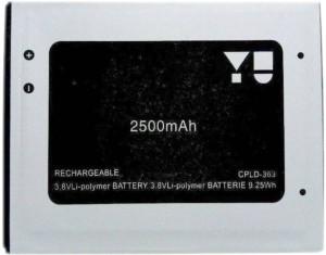 Micromax  Battery - Original Battery YU YUREKA AO5510