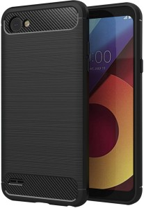 CareFone Back Cover for LG Q6