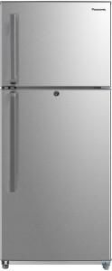 Panasonic 400 L Frost Free Double Door Refrigerator