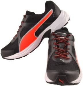 4240e80db5db8 Puma AIKO IDP Running Shoes Red Best Price in India | Puma AIKO IDP ...