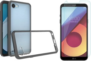 BESTTALK Cover Accessory Combo for LG Q6