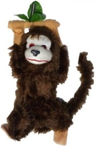 COST TO COST SOFTMONKEY  - 25 cm