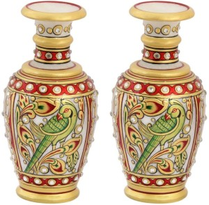 Handicrafts Paradise Flower Vase Price In India Handicrafts