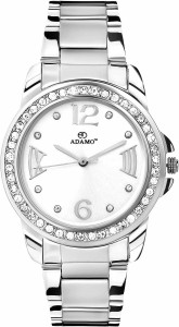 ADAMO AD39SM1-01 Shine Watch  - For Women
