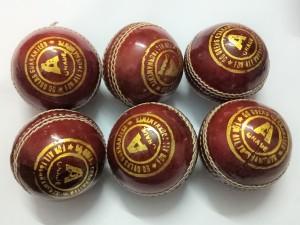 Forever Online Shopping 6 Cricket Ball -   Size: standard