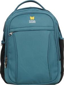 947c2c04a3fd0a Liviya SB 974 24 L Backpack Blue Best Price in India | Liviya SB 974 ...