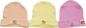 Love Baby Solid Easy to wear cap Cap