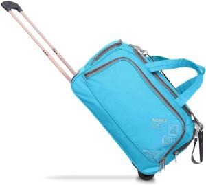 Novex Chase Duffel Strolley Bag